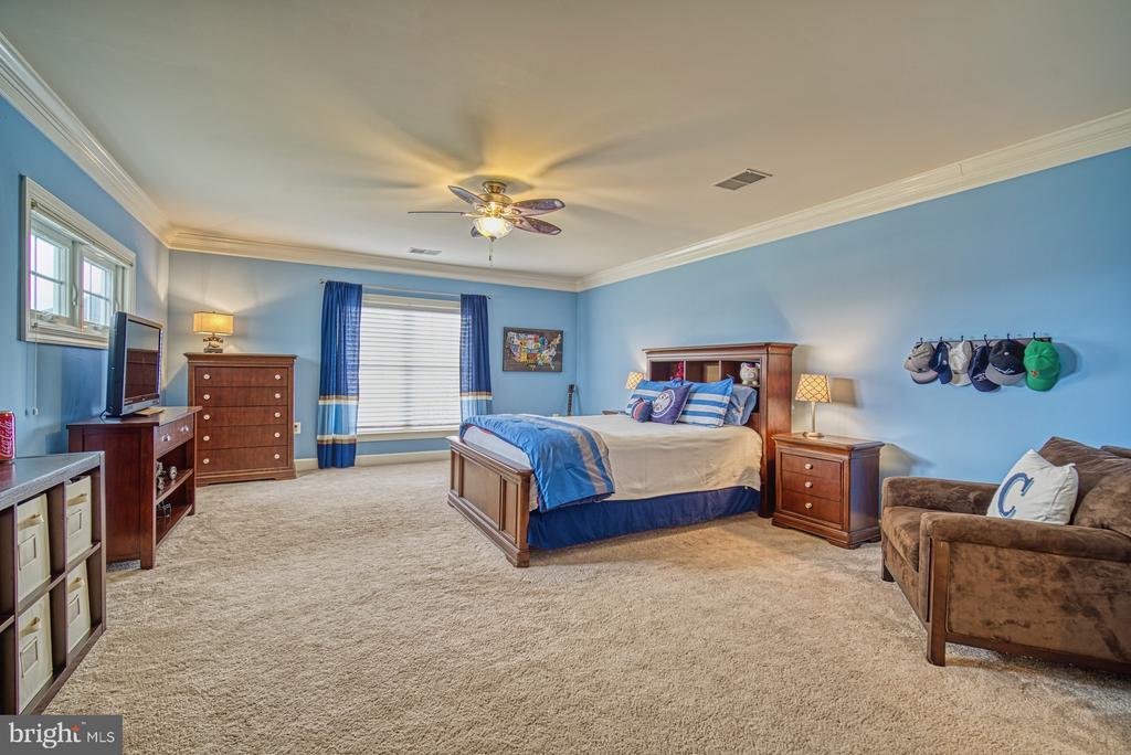 Bedroom - 43531 BUTLER PL, LEESBURG