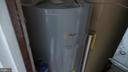 Newer Hot Water Heater - 7615 INGRID PL, LANDOVER