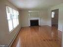 Living Room - 8416 WASHINGTON AVE, ALEXANDRIA