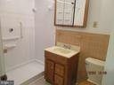 Hall Bath - 8416 WASHINGTON AVE, ALEXANDRIA