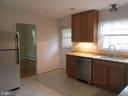 Kitchen - 8416 WASHINGTON AVE, ALEXANDRIA