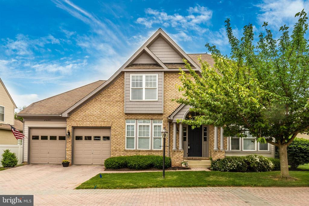 Welcome Home to 2689 Monocacy Ford Road! - 2689 MONOCACY FORD RD, FREDERICK