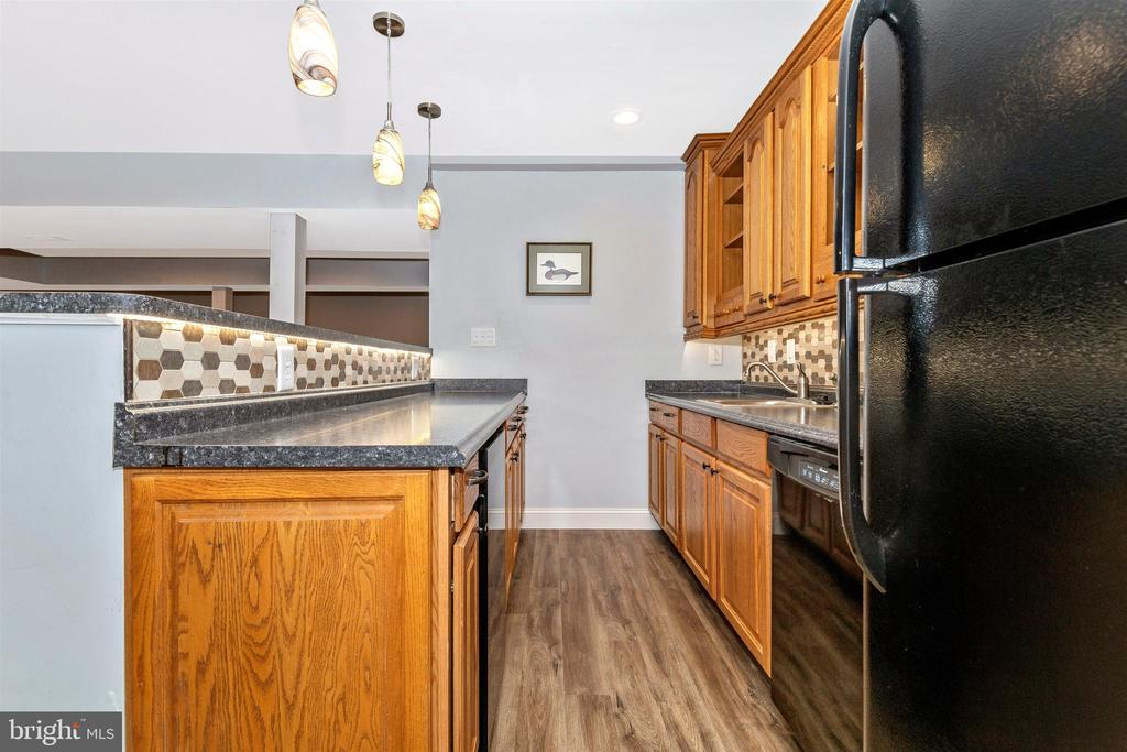 A perfect place to host your next party! - 2689 MONOCACY FORD RD, FREDERICK