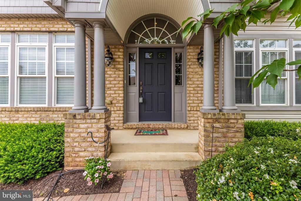 Stunning 4 Bedroom 3 1/2 Bathroom home! - 2689 MONOCACY FORD RD, FREDERICK