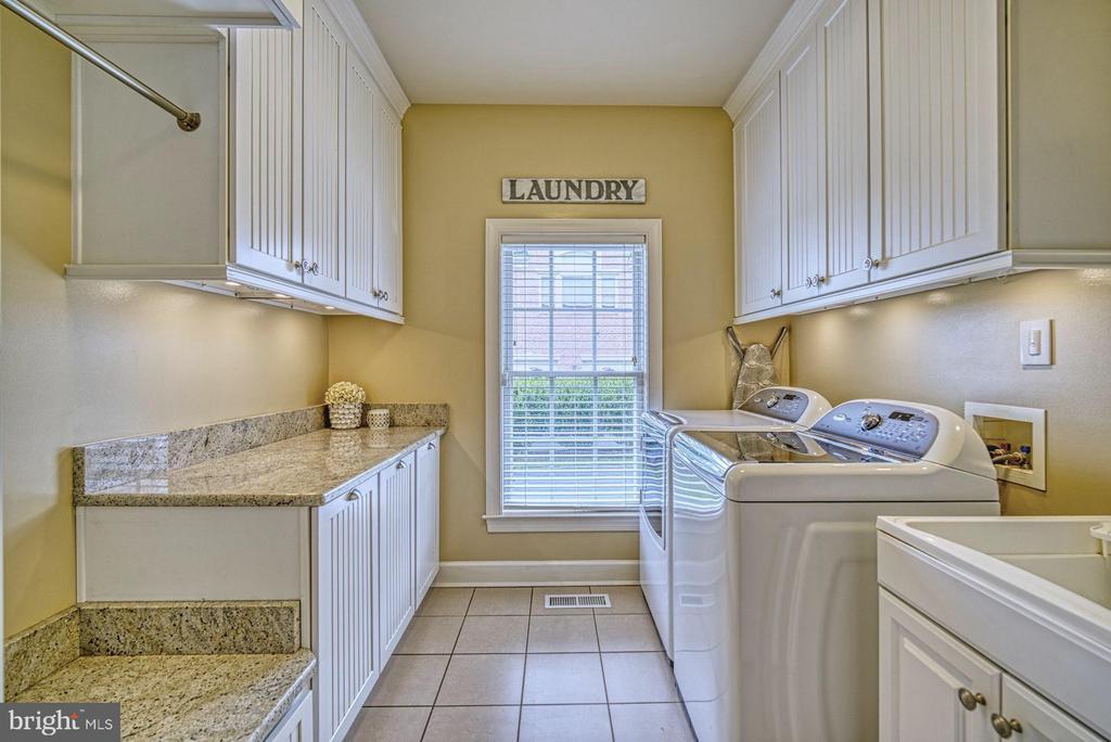 Laundry Room - 43531 BUTLER PL, LEESBURG