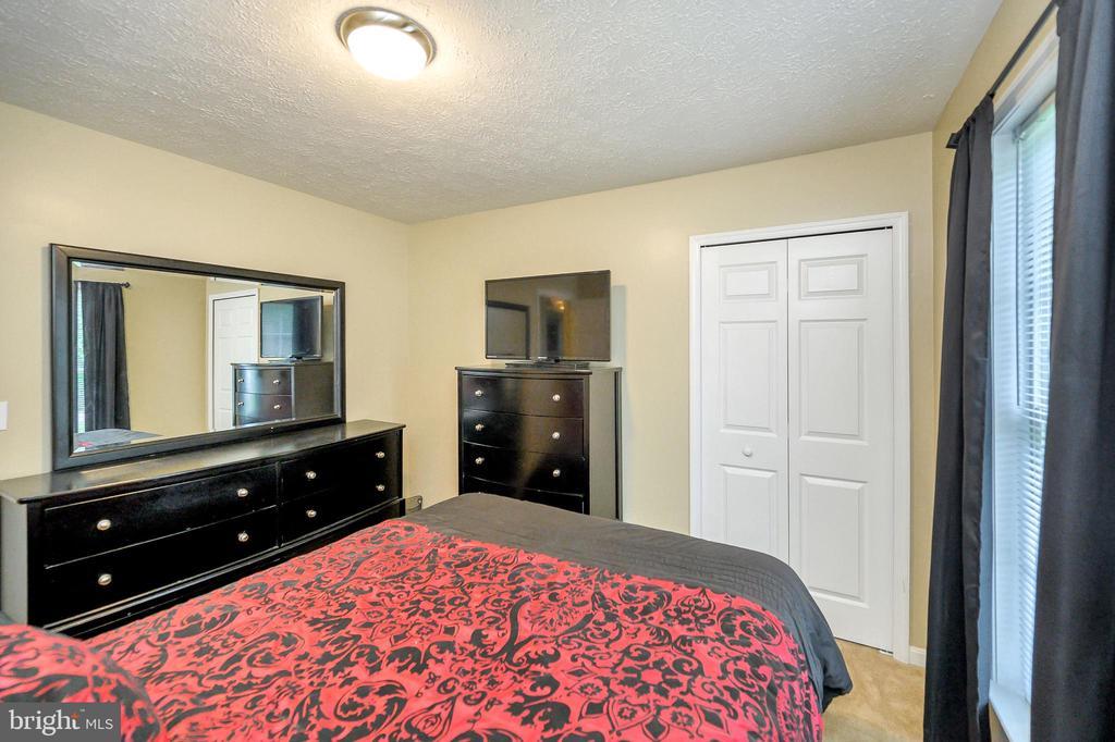 Bedroom 1 - 10109 HERIOT ROW CT, FREDERICKSBURG
