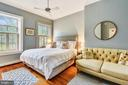 Master Bedroom - 206 N ROYAL ST, ALEXANDRIA