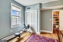 Bedroom 4 - 206 N ROYAL ST, ALEXANDRIA
