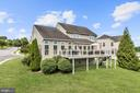 Welcome Home! - 11000 COUNTRY CLUB RD, NEW MARKET