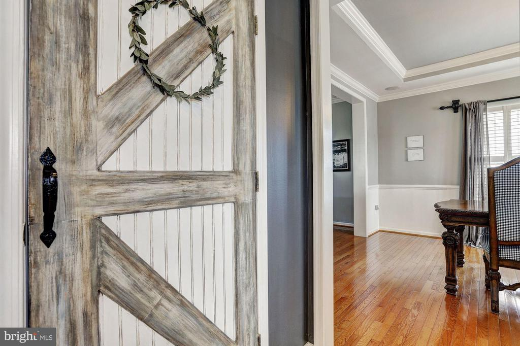 Walk-In Pantry - 11000 COUNTRY CLUB RD, NEW MARKET
