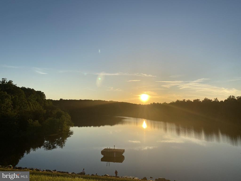 Lake Mercer - 9413 ENGLEFIELD CT, FAIRFAX STATION