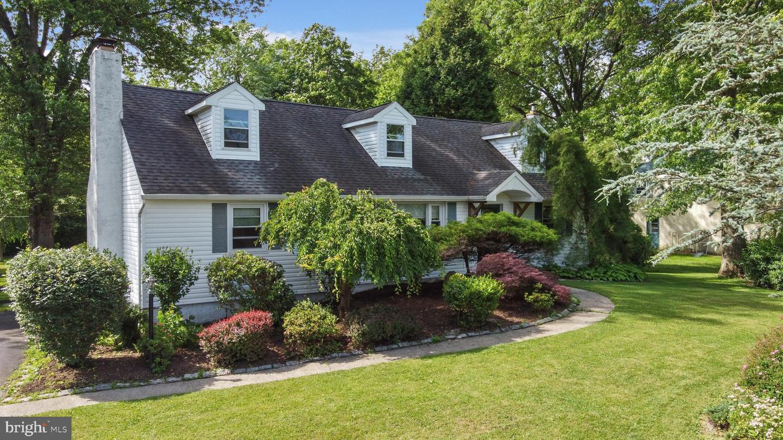 Single Family Homes for Sale at 36 WORTHINGTON MILL Road Richboro, Pennsylvania 18954 United States
