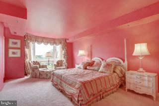Master Bedroom - 5809 NICHOLSON LN #409, NORTH BETHESDA