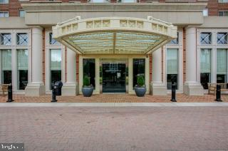 Building Entrance - 5809 NICHOLSON LN #409, NORTH BETHESDA