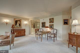 Living Room - 5809 NICHOLSON LN #409, NORTH BETHESDA