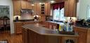 Plenty of cabinetry - 100 EMPRESS ALEXANDRA PL, FREDERICKSBURG