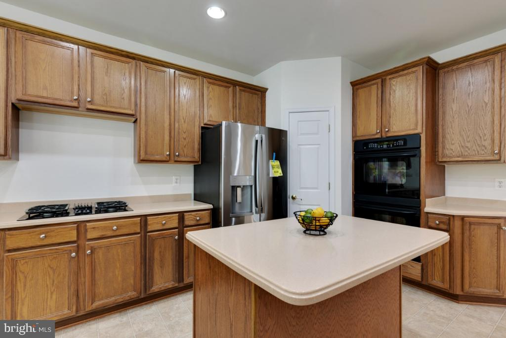 Cookin' up something good in this home! - 43597 MERCHANT MILL TER, LEESBURG