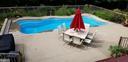 Extra large 16 ft x 36 ft pool with safety ledge - 100 EMPRESS ALEXANDRA PL, FREDERICKSBURG