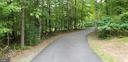 Long, curvy driveway..... - 100 EMPRESS ALEXANDRA PL, FREDERICKSBURG