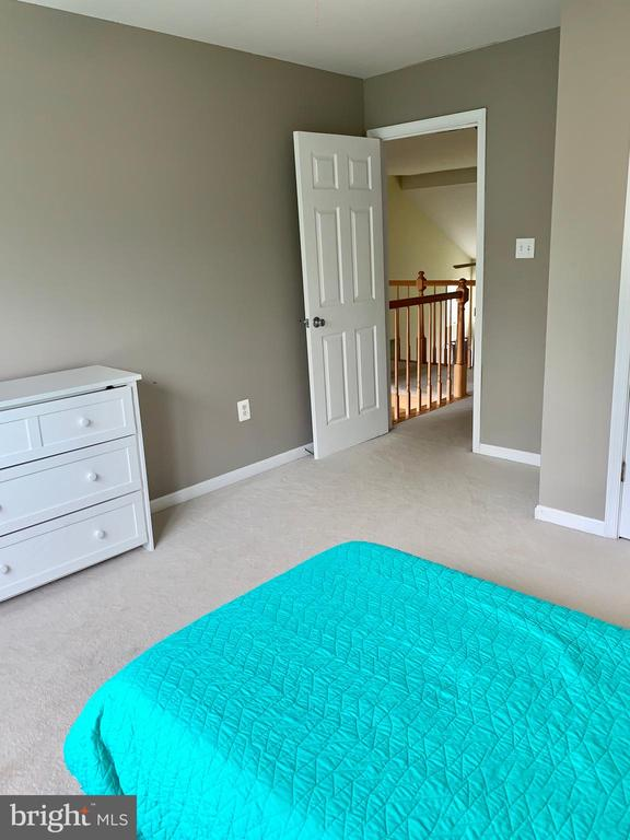 Fourth bedroom - 15 WENDOVER CT, STAFFORD