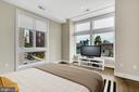 Master Bedroom - 717 HOBART PL NW, WASHINGTON