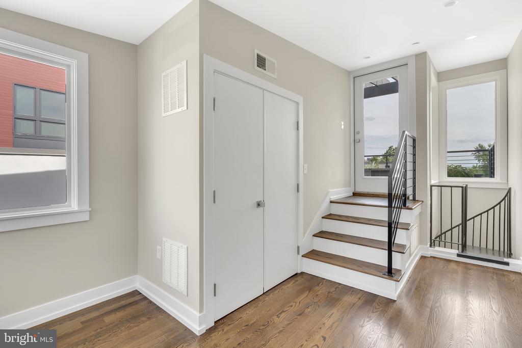Office / Bedroom 3 - 717 HOBART PL NW, WASHINGTON