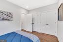 Basement Bed - 717 HOBART PL NW, WASHINGTON