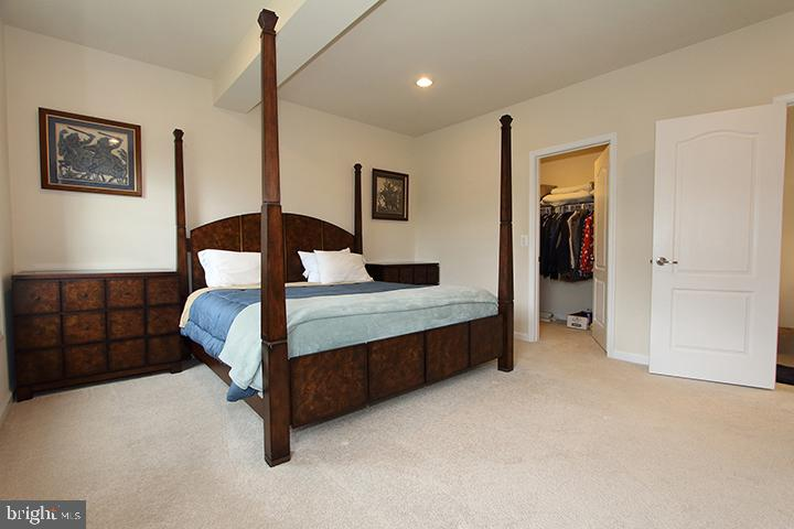 Bedroom #5- Alt view - 20999 HONEYCREEPER PL, LEESBURG