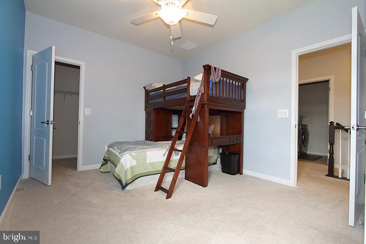 Bedroom #3 Alt view - 20999 HONEYCREEPER PL, LEESBURG