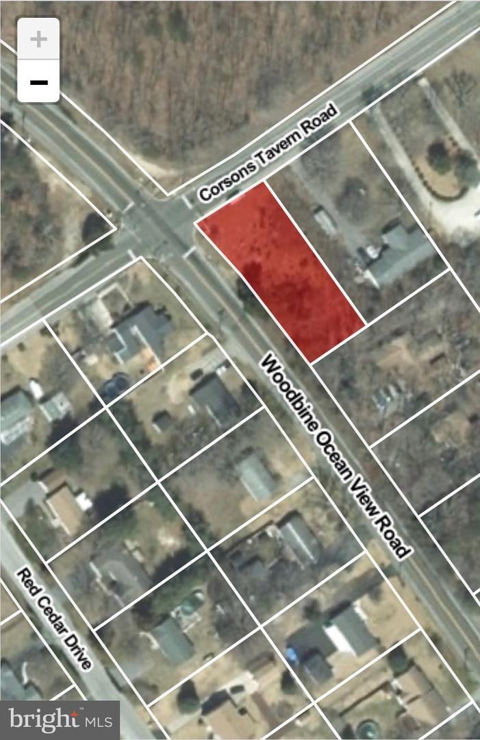Land for Sale at Ocean View, New Jersey 08230 United States