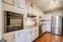 Beautifully Updated Kitchen! - 5902 MOUNT EAGLE DR #1406, ALEXANDRIA