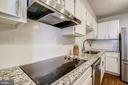 Beautiful Granite Counter-tops/Tiled Back-splash! - 5902 MOUNT EAGLE DR #1406, ALEXANDRIA