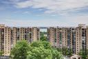 Beautiful Open Skies Above the Tree-Tops - 5902 MOUNT EAGLE DR #1406, ALEXANDRIA