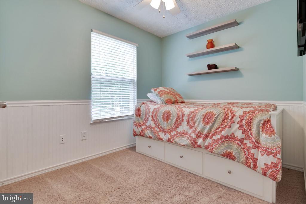 3rd Bedroom - 109 N LAURA ANNE DR, STERLING