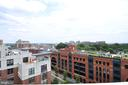 View - 1021 N GARFIELD ST #1030, ARLINGTON