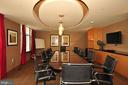 Business/conference center - 1021 N GARFIELD ST #1030, ARLINGTON