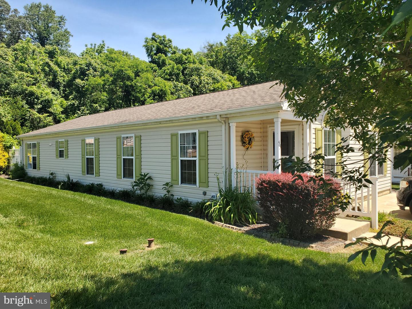 Single Family Homes for Sale at Conowingo, Maryland 21918 United States