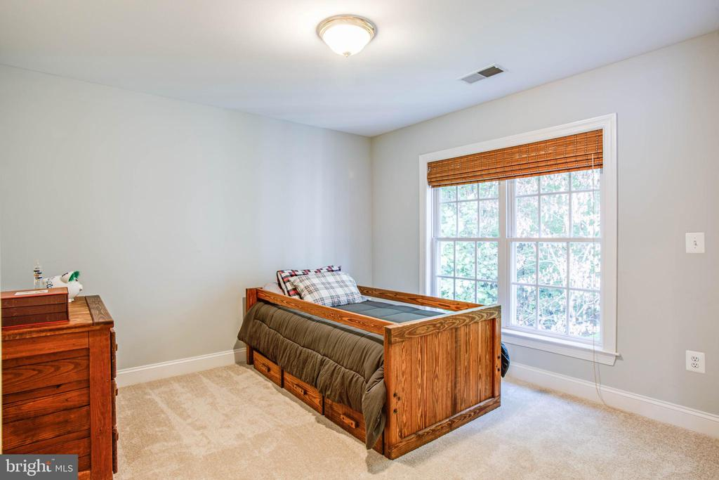 Bedroom 4 - 12103 SAWHILL BLVD, SPOTSYLVANIA