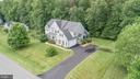 Home backs to Protected Battlefield Land - 12103 SAWHILL BLVD, SPOTSYLVANIA
