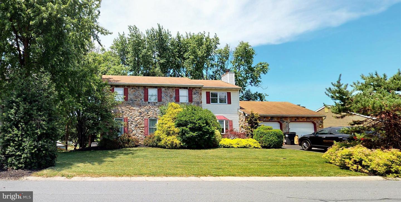 Single Family Homes voor Verkoop op Blandon, Pennsylvania 19510 Verenigde Staten