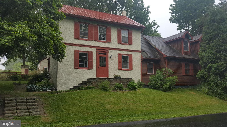 Single Family Homes のために 売買 アット Kutztown, ペンシルベニア 19530 アメリカ