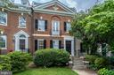 Elegant Woodley Park Home - 2829 29TH ST NW, WASHINGTON