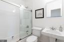 Hall Bathroom - 2829 29TH ST NW, WASHINGTON