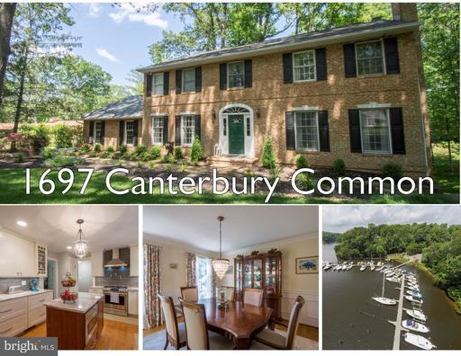 1697 CANTERBURY CMN