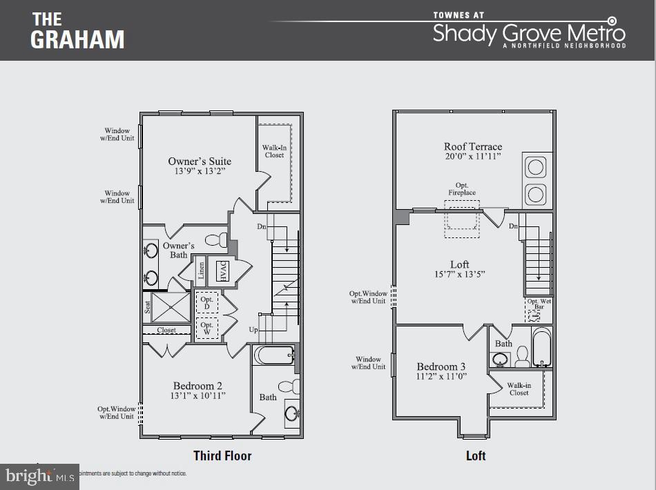 Floor plan - 7918 YELLOWSTONE WAY, ROCKVILLE
