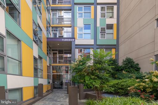 929 FLORIDA AVE NW #11