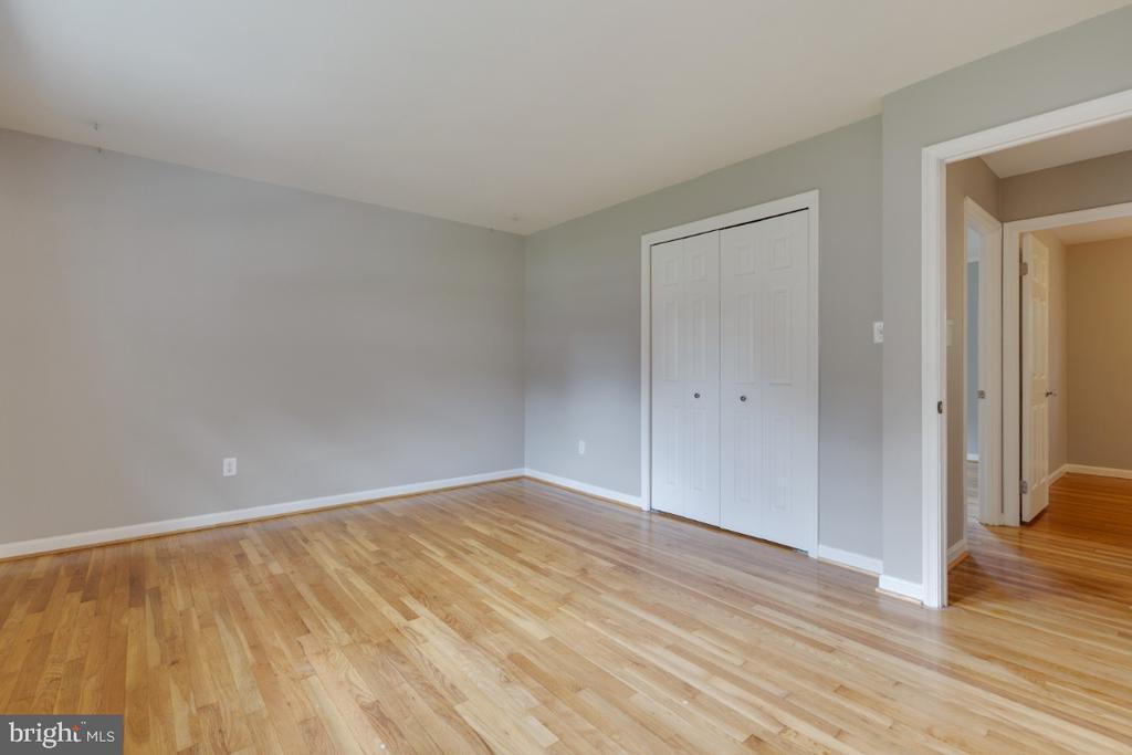 Master Bedroom - 6611 HUNTSMAN BLVD, SPRINGFIELD