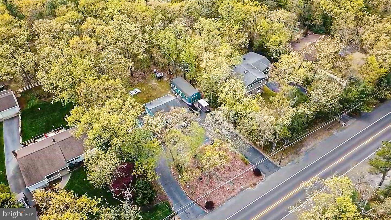Single Family Homes voor Verkoop op Medford, New Jersey 08055 Verenigde Staten