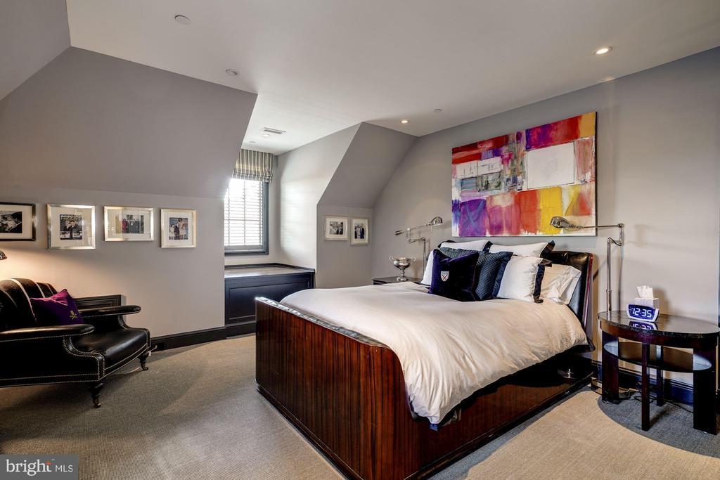 Bedroom #2 - 2101 DUNMORE LN NW, WASHINGTON