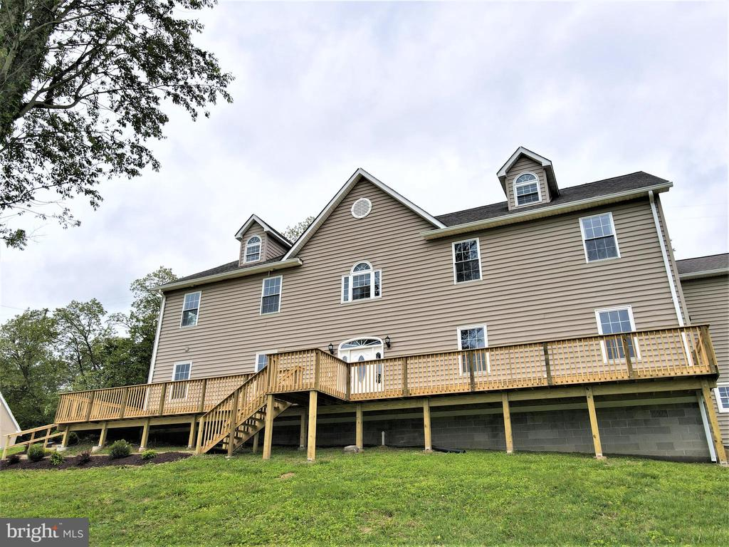 Front of Home - 28500 RIDGE RD, MOUNT AIRY